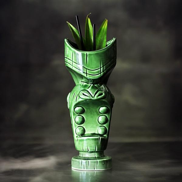 Mouth Tiki
